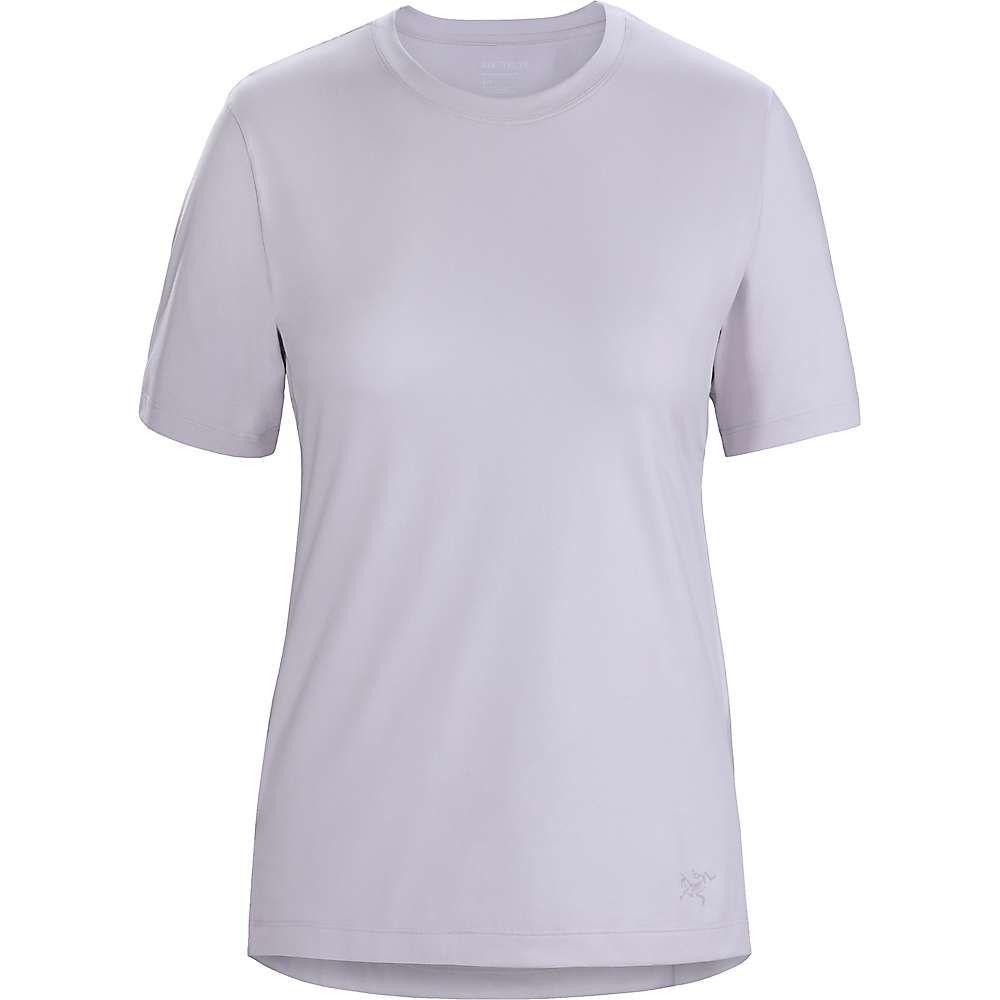 アークテリクス Arcteryx レディース Tシャツ トップス【Remige SS T-shirt】Synapse