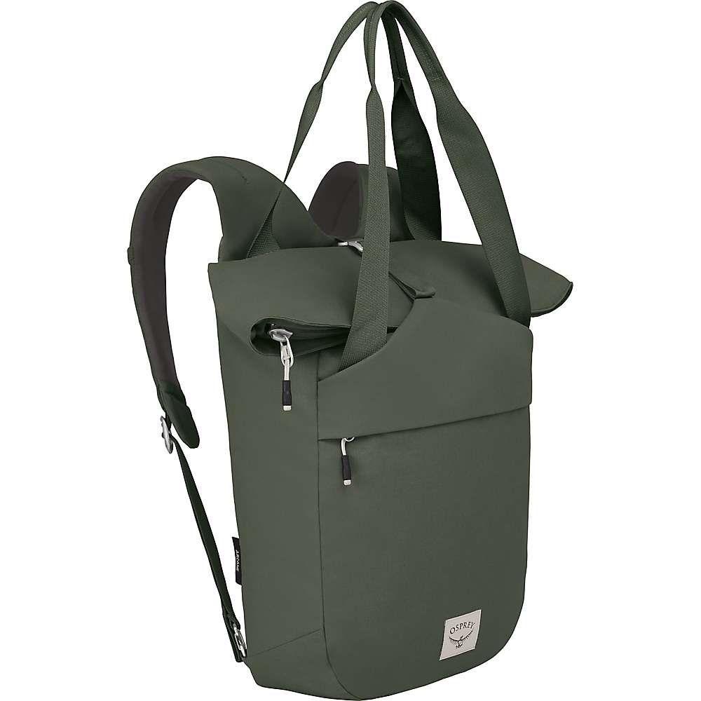 オスプレー Osprey メンズ トートバッグ バッグ【Arcane Tote Pack】Haybale Green