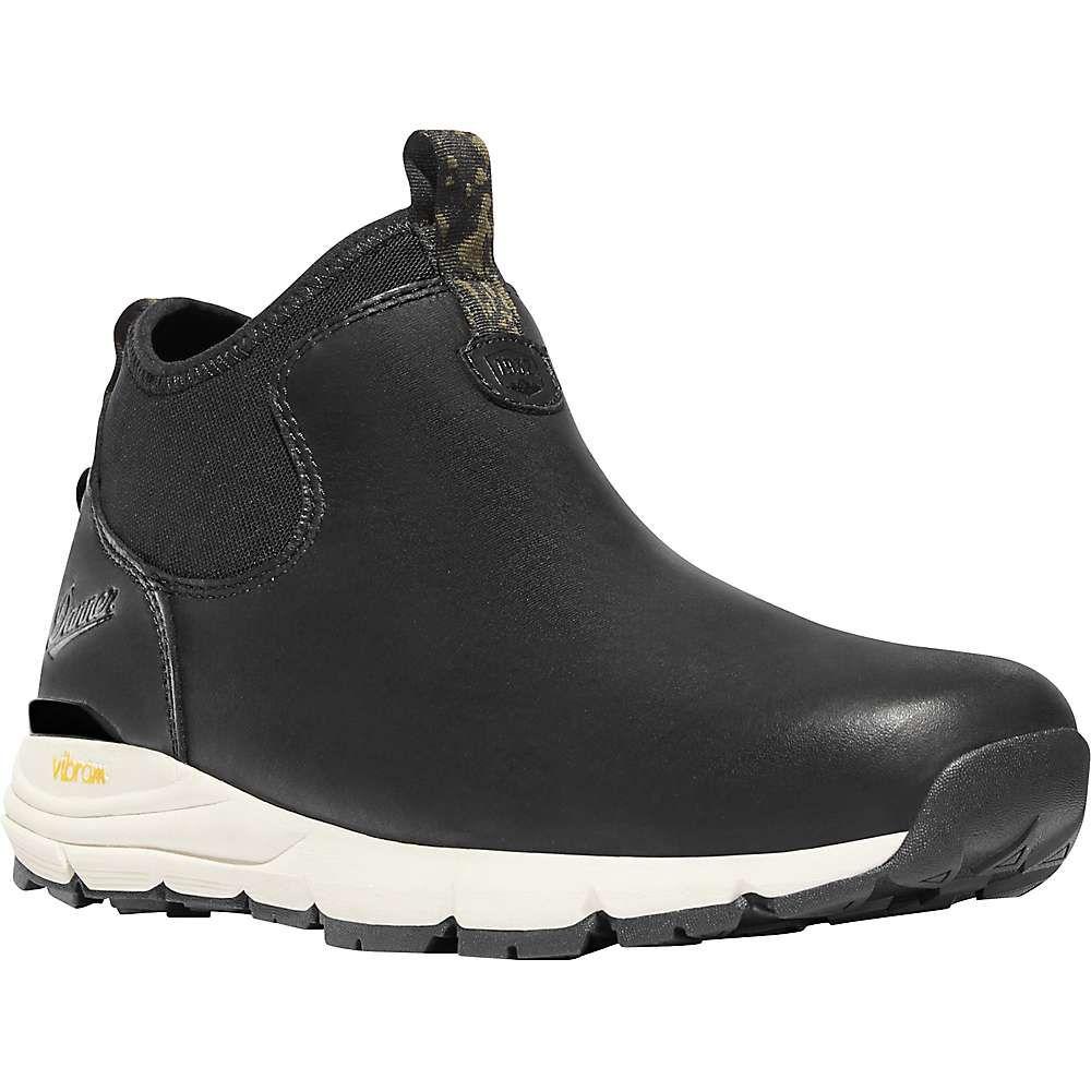 ダナー Danner メンズ ハイキング・登山 チェルシーブーツ ブーツ シューズ・靴【Mountain 600 Chelsea Boot】Black