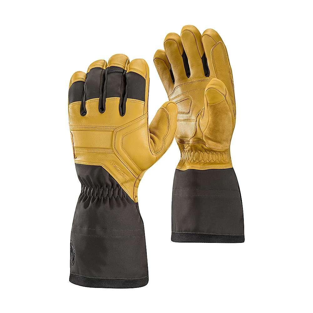 ブラックダイヤモンド Black Diamond メンズ スキー・スノーボード グローブ【Guide Glove】Natural