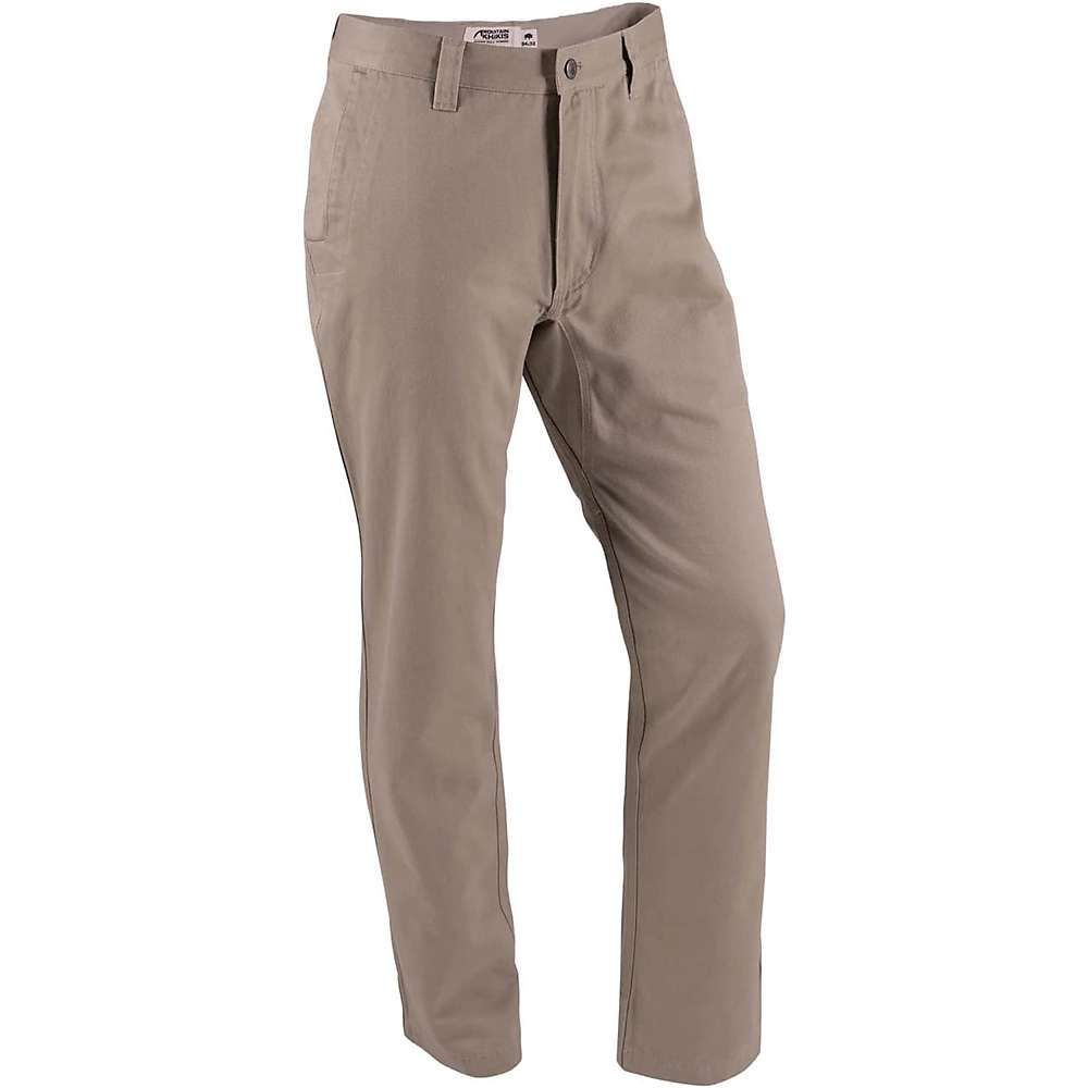 Khakis ボトムス・パンツ メンズ Fit Pant】Firma Mountain Twill マウンテンカーキス 【Slim Teton