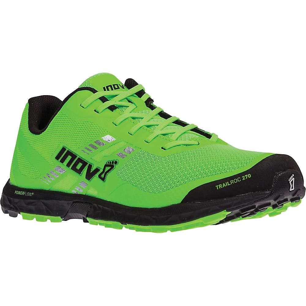 イノヴェイト Inov8 メンズ ランニング・ウォーキング シューズ・靴【Trailroc 270 Shoe】Green/Black