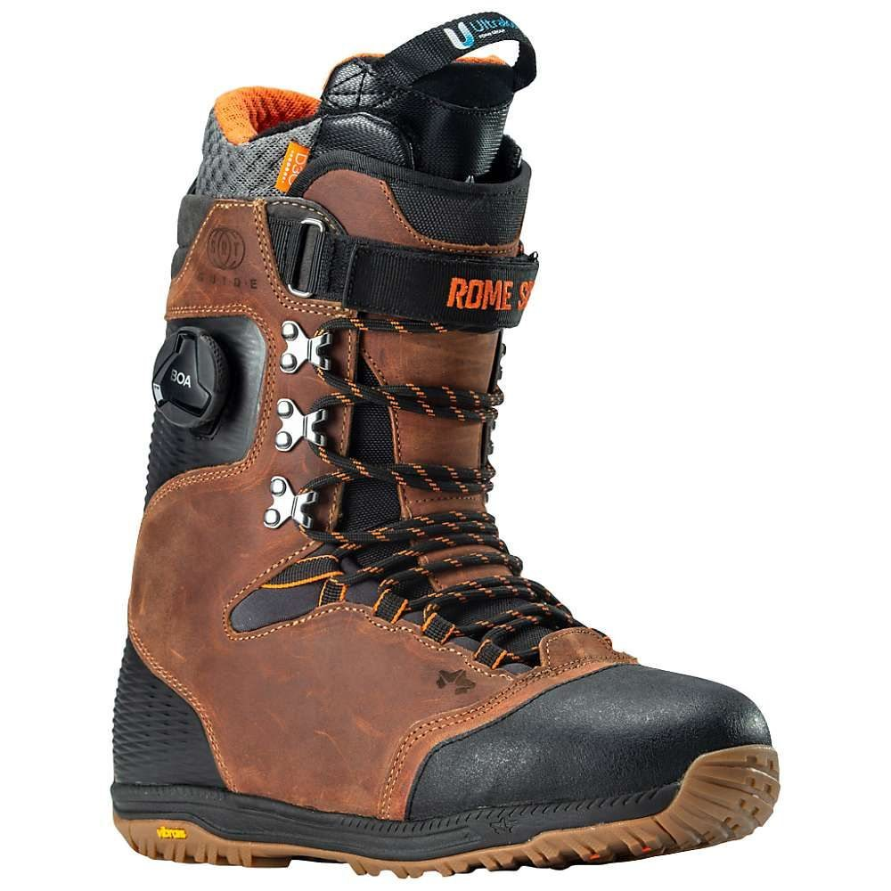 ローマー Rome メンズ スキー・スノーボード ブーツ シューズ・靴【Guide SRT Snowboard Boot】Winter//Brown