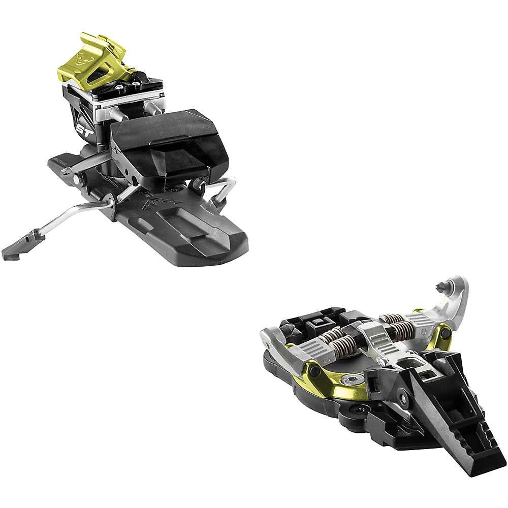 ダイナフィット Dynafit ユニセックス スキー・スノーボード ビンディング【ST Rotation 7 Ski Binding】Yellow
