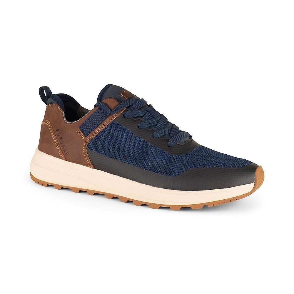 フォーセイク Forsake メンズ シューズ・靴 【Maddox Shoe】Brown/Navy