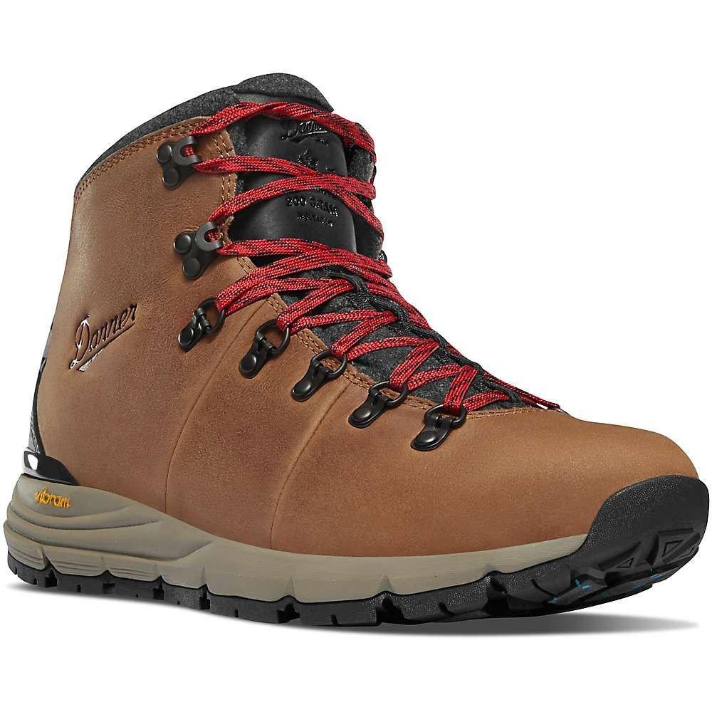 ダナー Danner メンズ ブーツ シューズ・靴【Mountain 600 4.5IN 200G Insulated Boot】Brown/Red