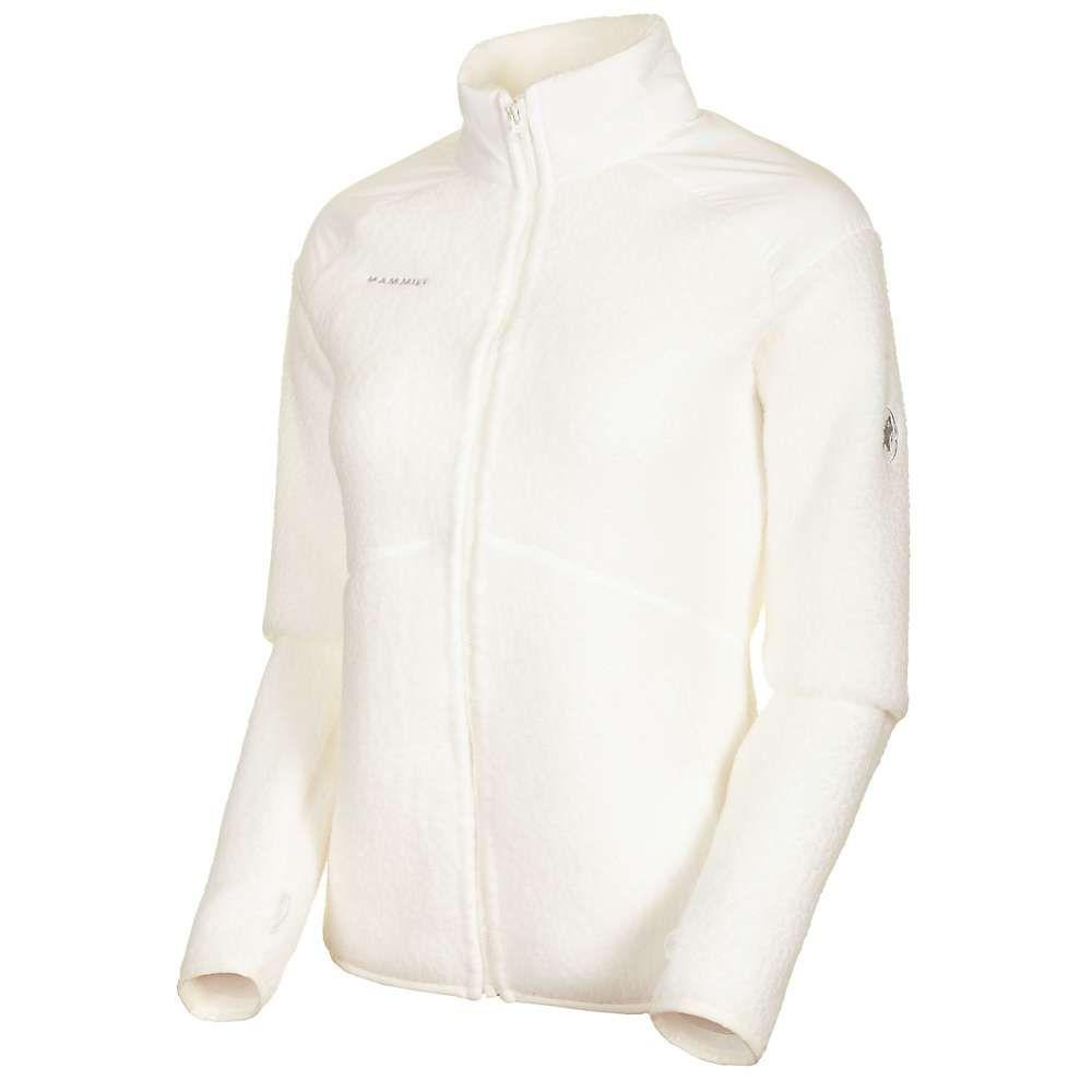マムート Mammut レディース ジャケット アウター【Innominata Pro ML Jacket】Bright White
