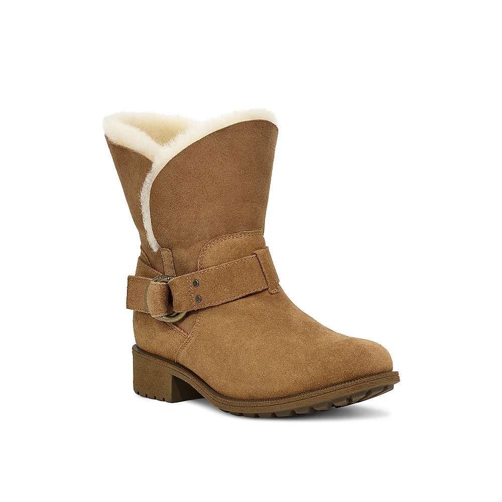 アグ Ugg Boot】Chestnut レディース ブーツ シューズ・靴【Bodie