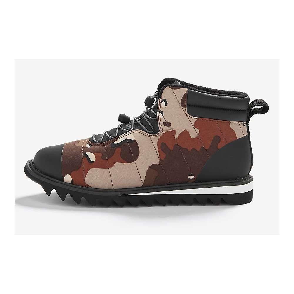 ホールデン Holden レディース ブーツ シューズ・靴【Apres Boot】Natural Chocolate Chip Camo