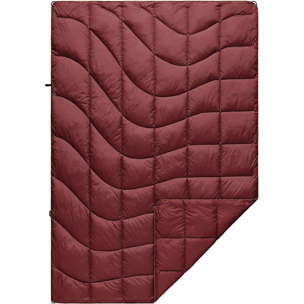 ルンプル Rumpl メンズ 雑貨 ブランケット【Solid Nanoloft Blanket】Burgundy