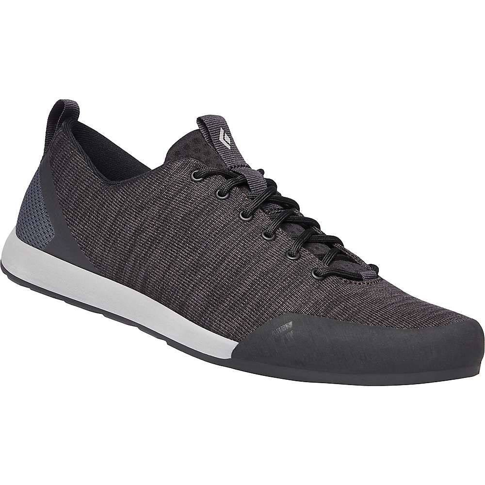 ブラックダイヤモンド Black Diamond メンズ クライミング シューズ・靴【Circuit Shoe】Anthracite
