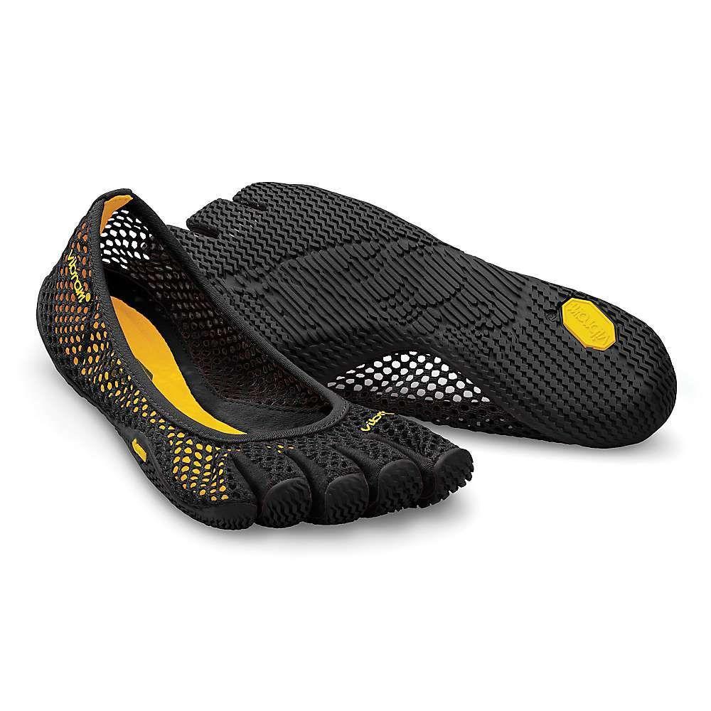 ビブラムファイブフィンガーズ Vibram Five Fingers レディース ランニング・ウォーキング シューズ・靴【Vi-B Shoe】Black