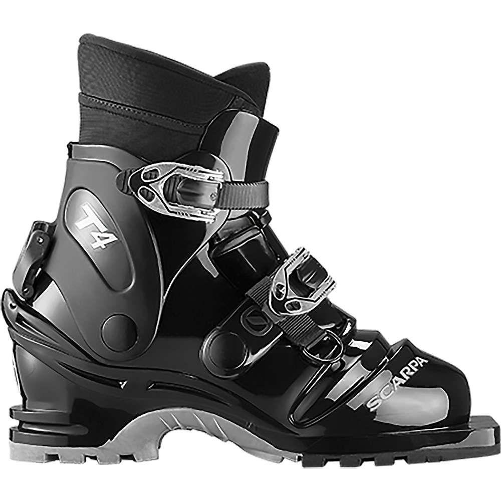 スカルパ Scarpa レディース スキー・スノーボード ブーツ シューズ・靴【T4 Boot】Black