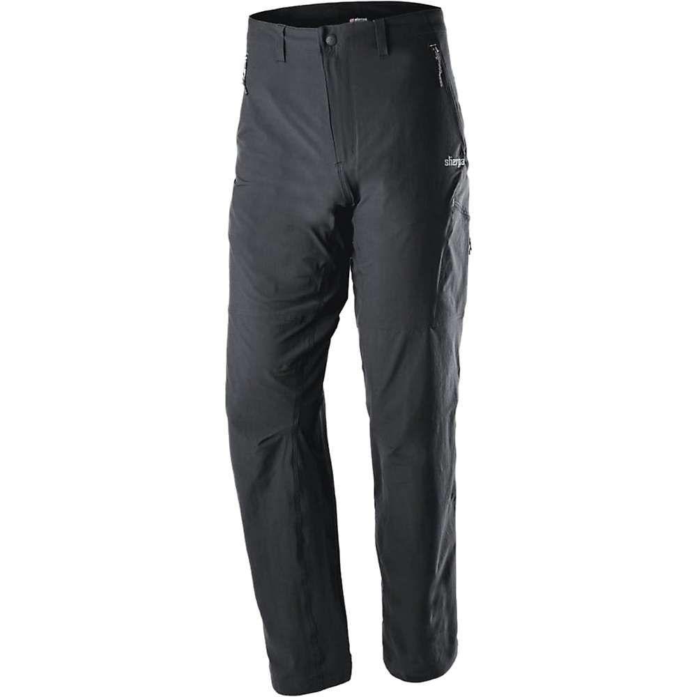 シェルパ Sherpa メンズ ボトムス・パンツ 【Khumbu Pant】Black