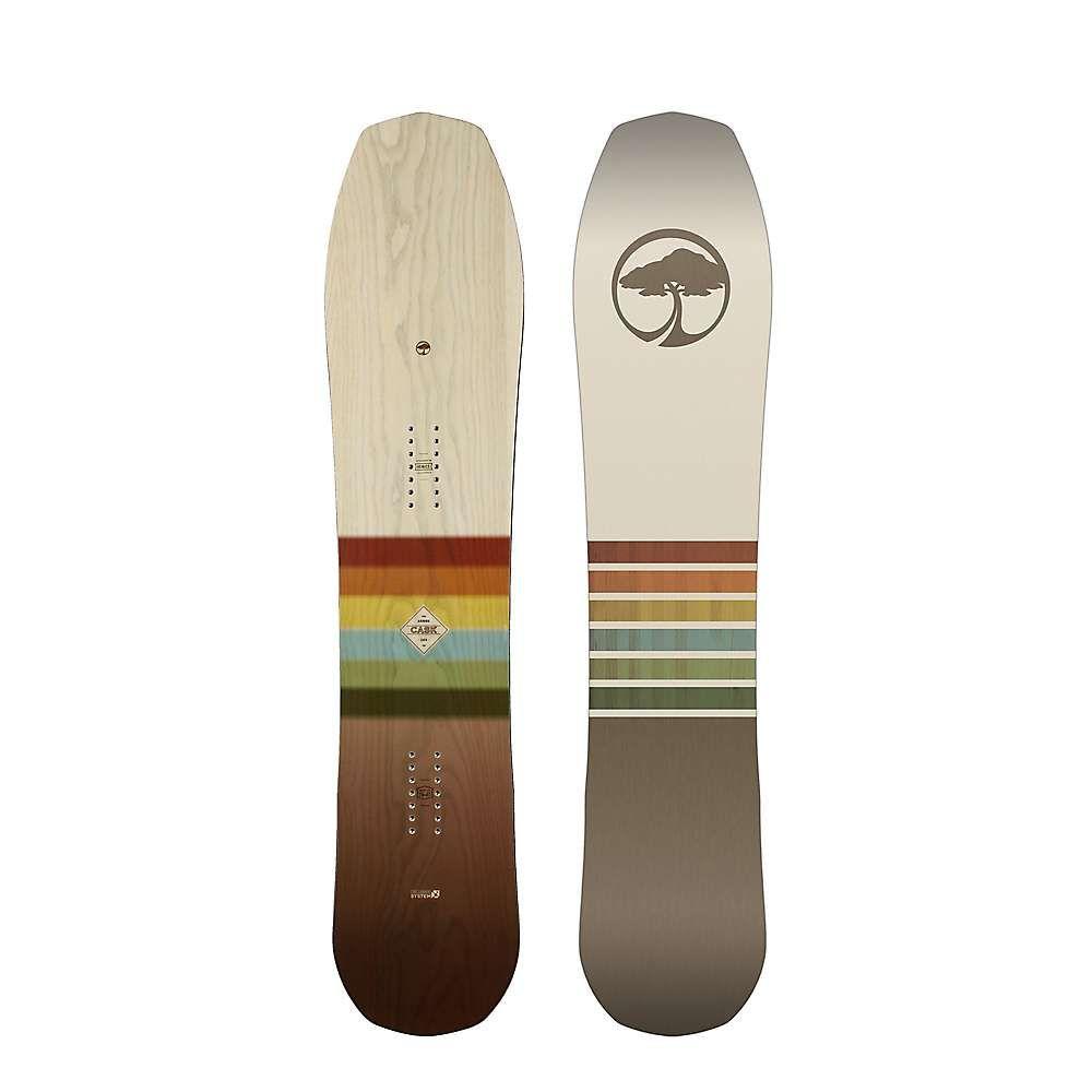アーバー Arbor レディース スキー・スノーボード ボード・板【Cask Snowboard】