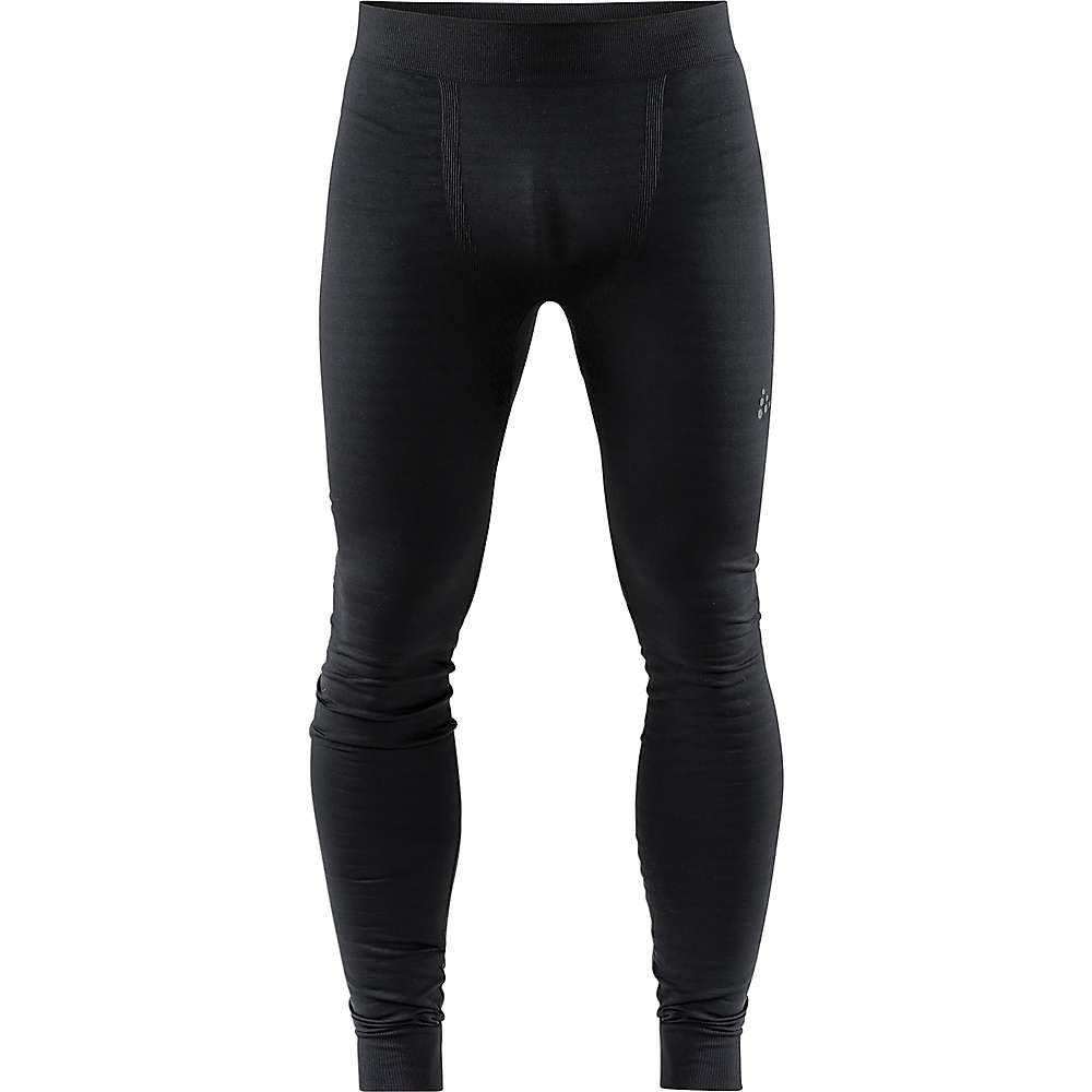 クラフト Craft Sportswear メンズ ボトムス・パンツ 【Craft Warm Comfort Pant】Black