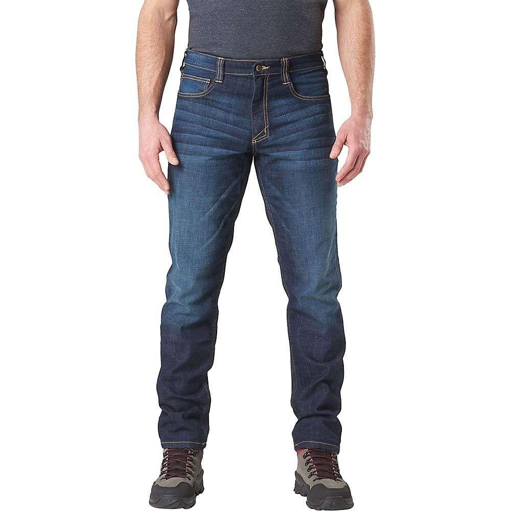 5.11 タクティカル 5.11 Tactical メンズ ジーンズ・デニム ボトムス・パンツ【Defender-Flex Slim Jean】Dark Wash Indigo