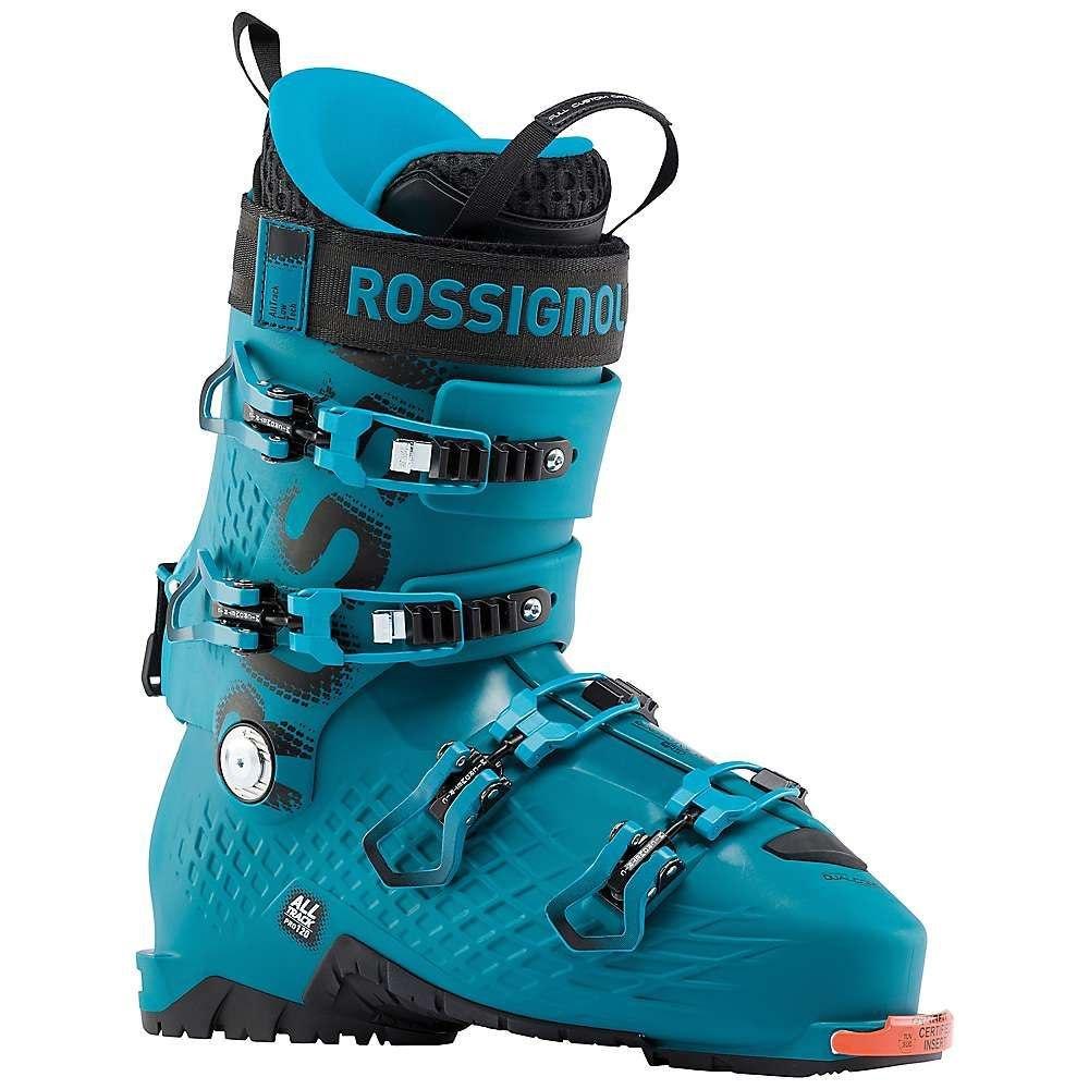 ロシニョール Rossignol メンズ スキー・スノーボード ブーツ シューズ・靴【AllTrack Pro 120 LT Ski Boot】Petrol Blue