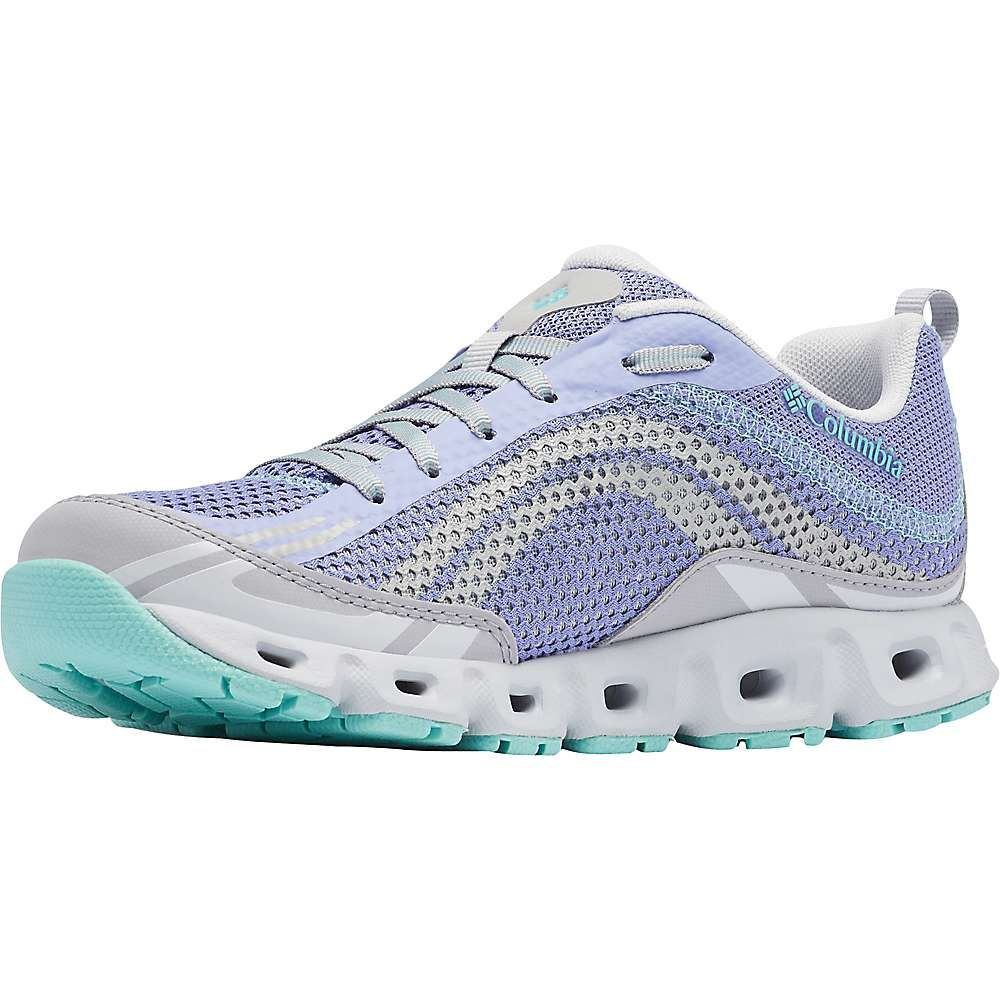コロンビア Columbia Footwear レディース ランニング・ウォーキング シューズ・靴【Columbia Drainmaker IV Shoe】Fairytale/Aquarium