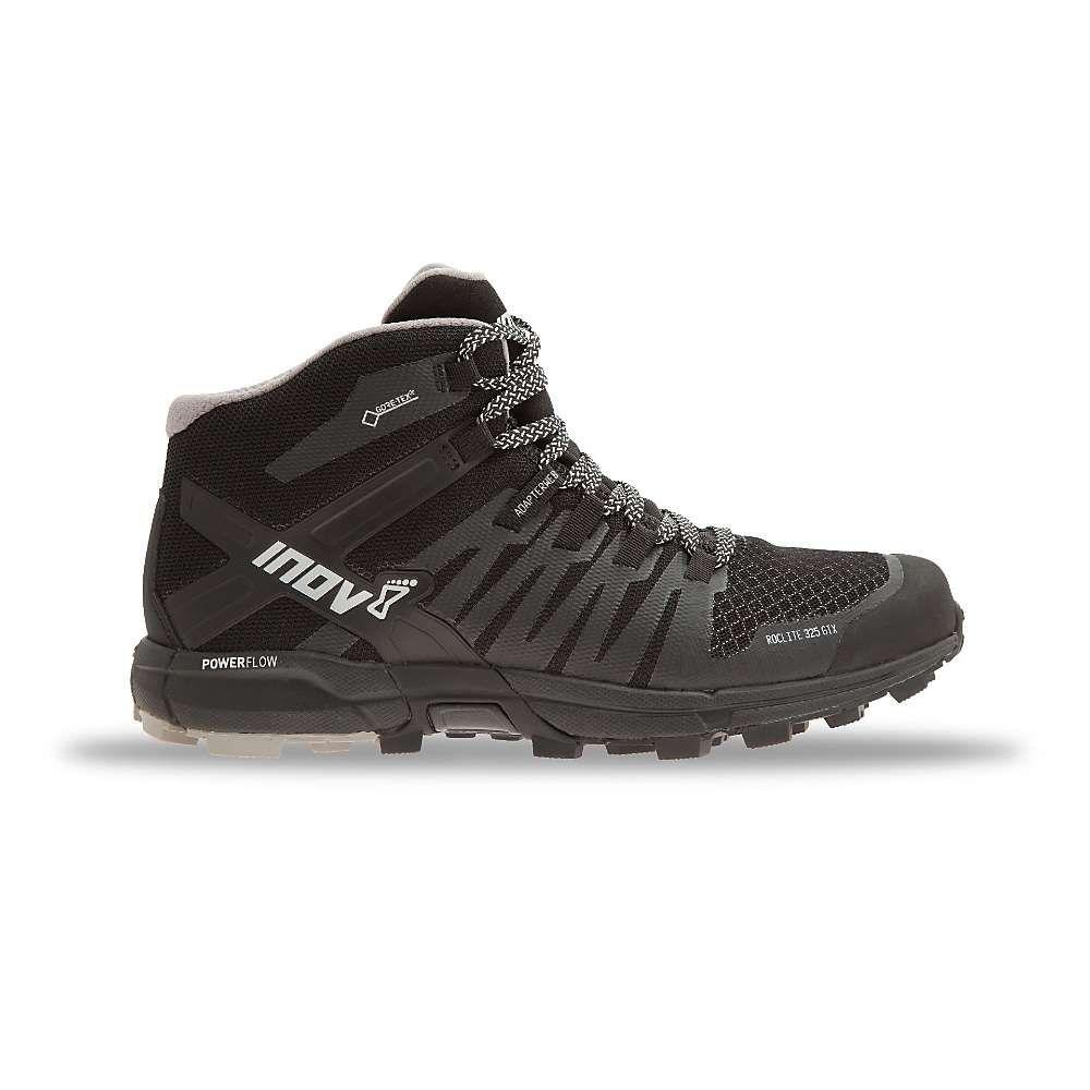 イノヴェイト Inov8 レディース ハイキング・登山 ブーツ シューズ・靴【Roclite 325 GTX Boot】Black/Grey