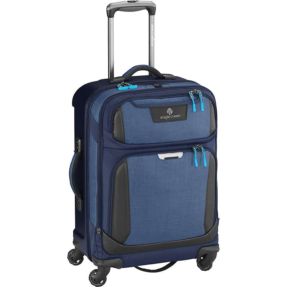 エーグルクリーク Eagle Creek ユニセックス スーツケース・キャリーバッグ バッグ【Tarmac AWD 26 Travel Pack】Slate Blue