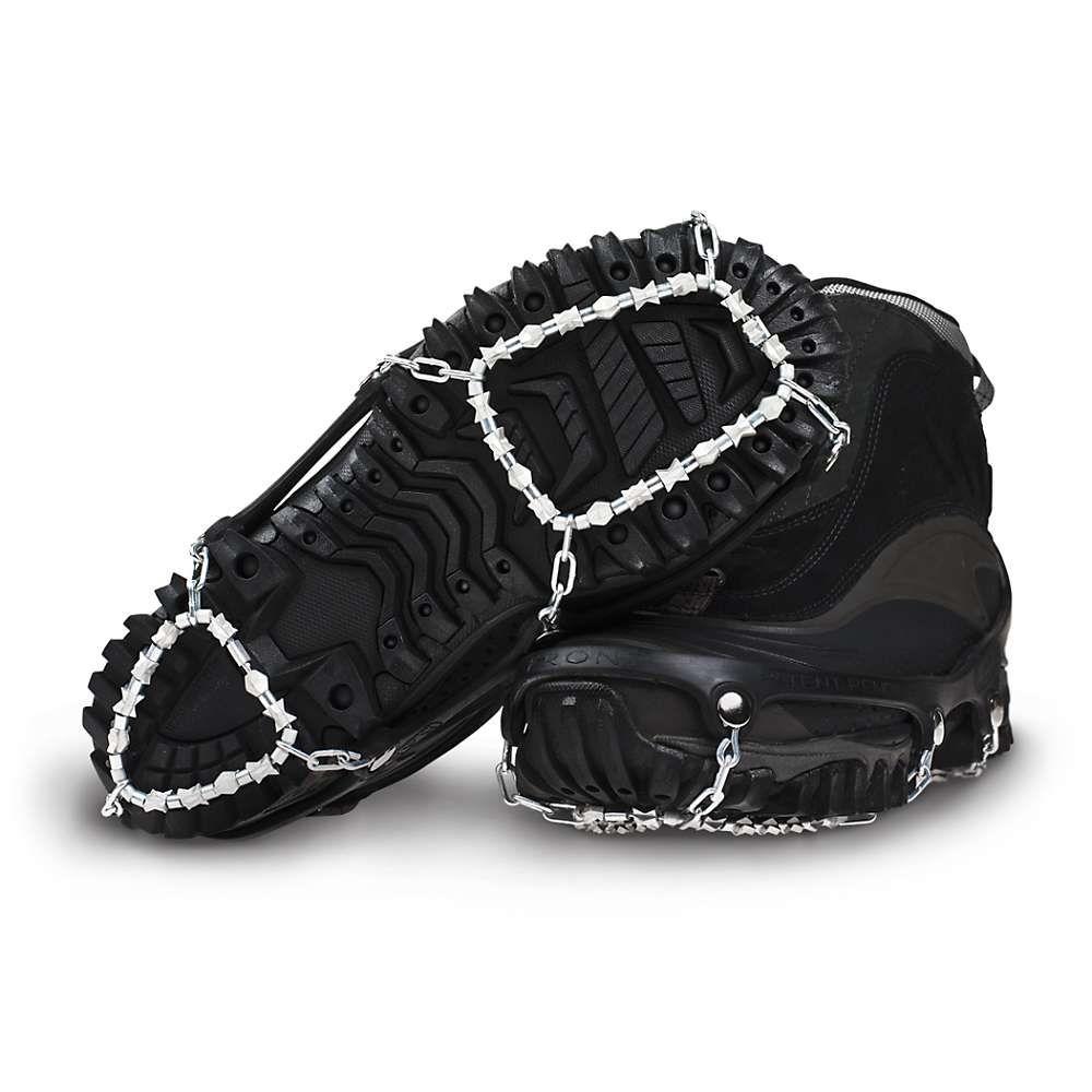 ヤクトラックス Yaktrax ユニセックス インソール・靴関連用品 シューズ・靴【Diamond Grip Traction Device】Black