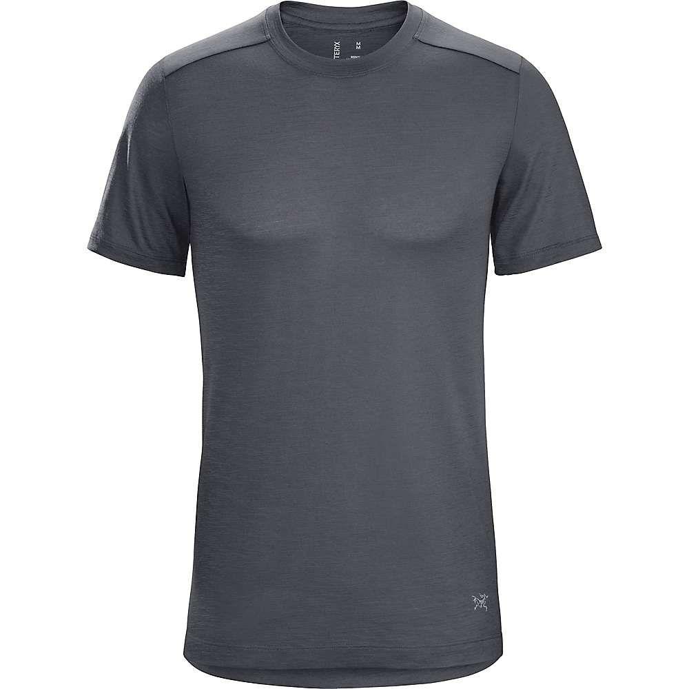 アークテリクス Arcteryx メンズ Tシャツ トップス【A2B T-Shirt】Cinder