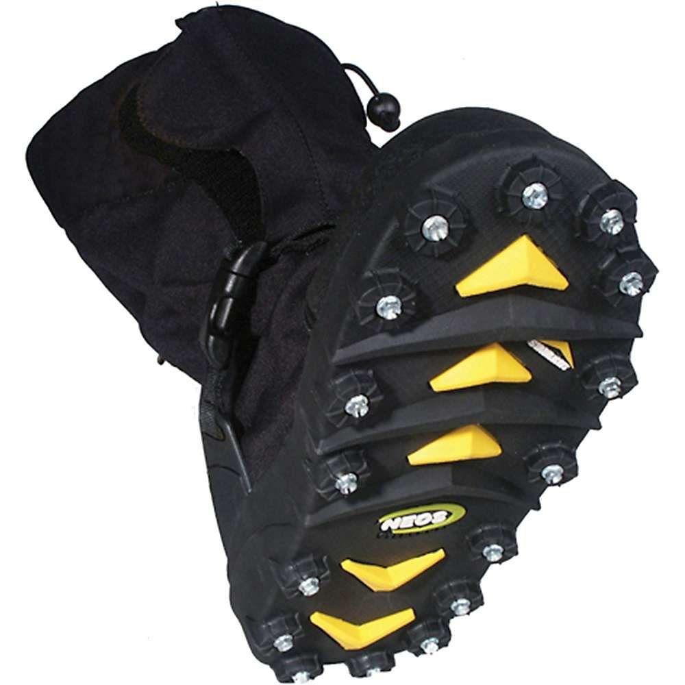 スタビル Stabil ユニセックス インソール・靴関連用品 シューズ・靴【STABILicers Overshoe】Black/Yellow
