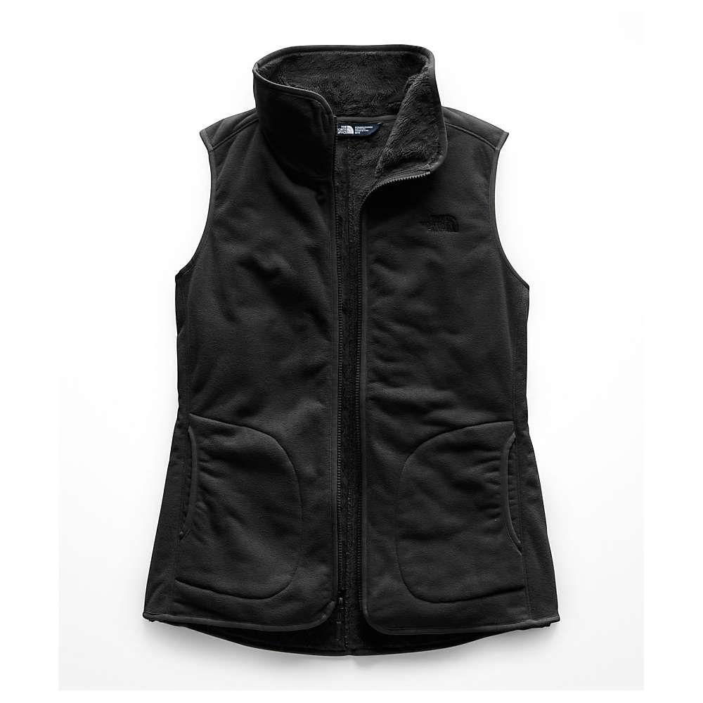 ザ ノースフェイス The North Face レディース スキー・スノーボード ベスト・ジレ アウター【Mosswood Vest】TNF Black