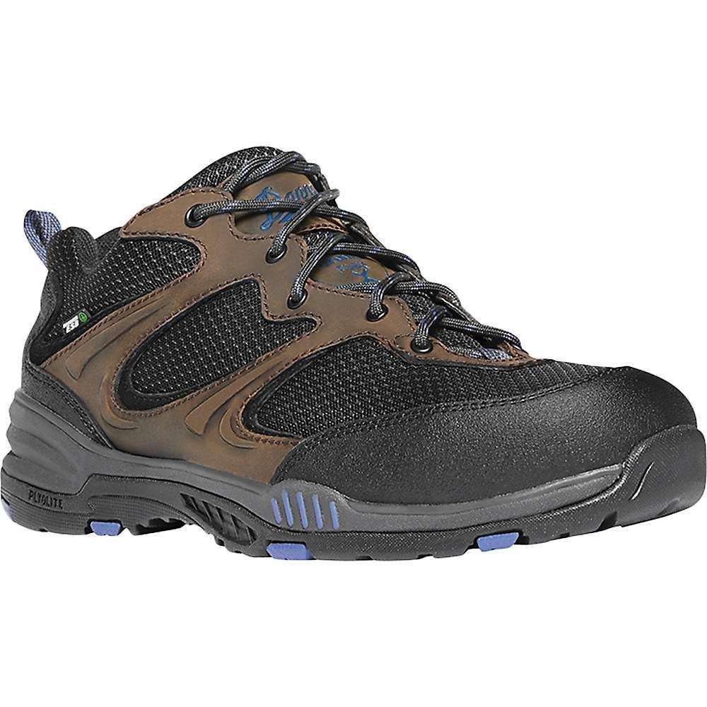 ダナー Danner メンズ シューズ・靴 【Springfield NMT Low 3IN Shoe】Brown/Blue
