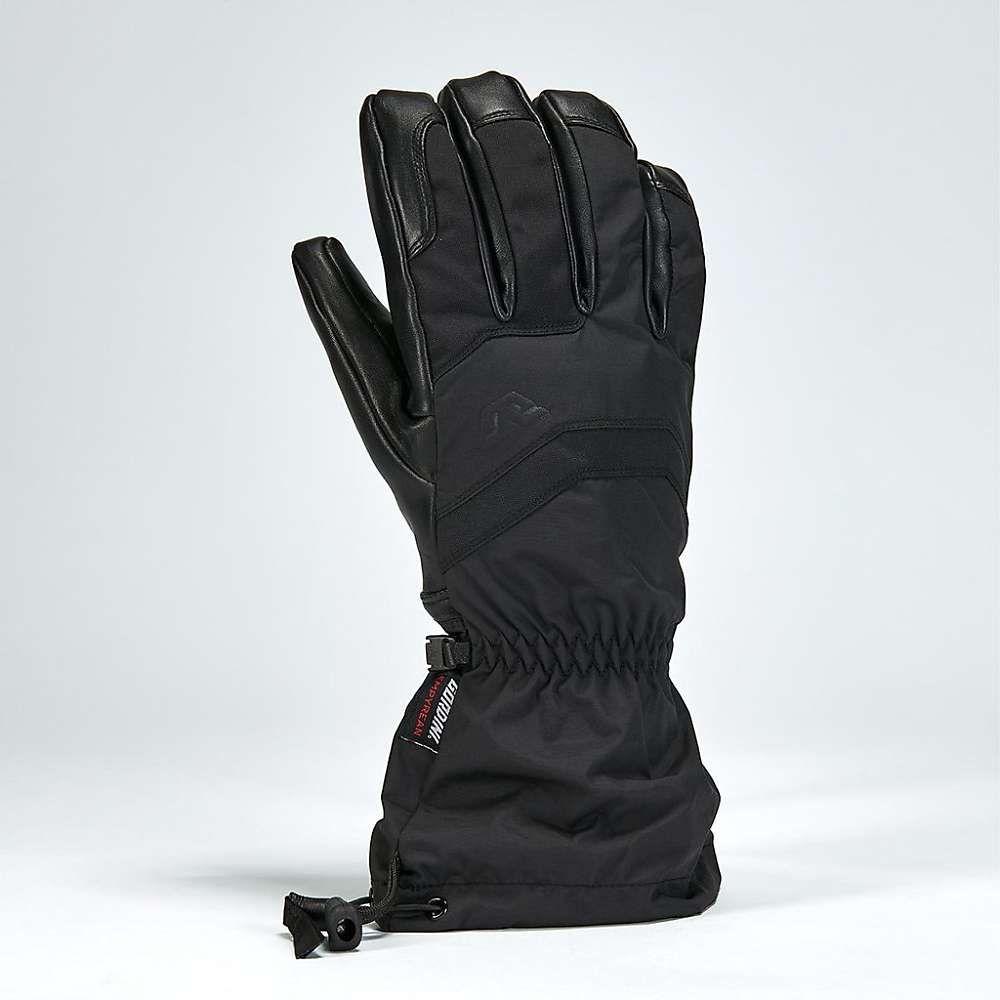 ゴルディーニ Gordini メンズ 手袋・グローブ 【Elias Gauntlet Glove】Black