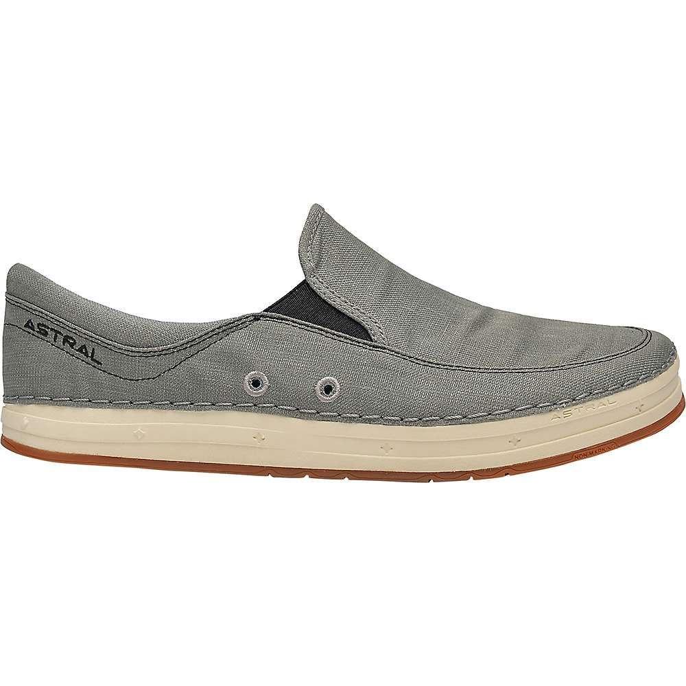 アストラル Astral メンズ ハイキング・登山 シューズ・靴【Hemp Baker Shoe】Granite Gray