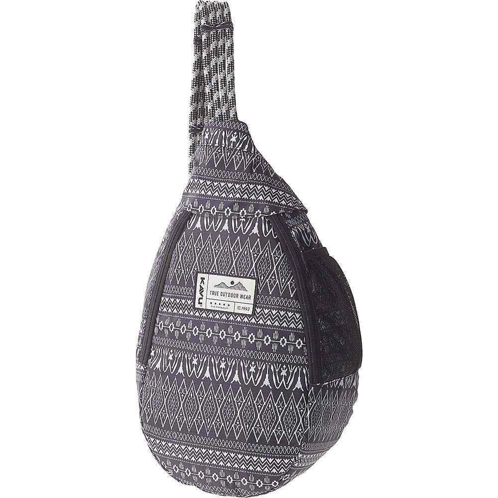 カブー Kavu レディース ショルダーバッグ バッグ【Ropesicle Sling Bag】Knitty Gritty