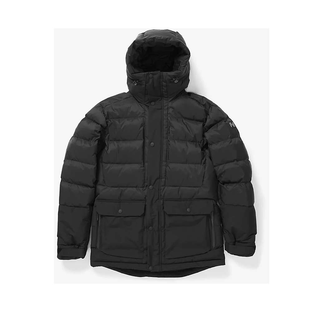 ホールデン Holden メンズ ダウン・中綿ジャケット アウター【Felton Down Jacket】Black