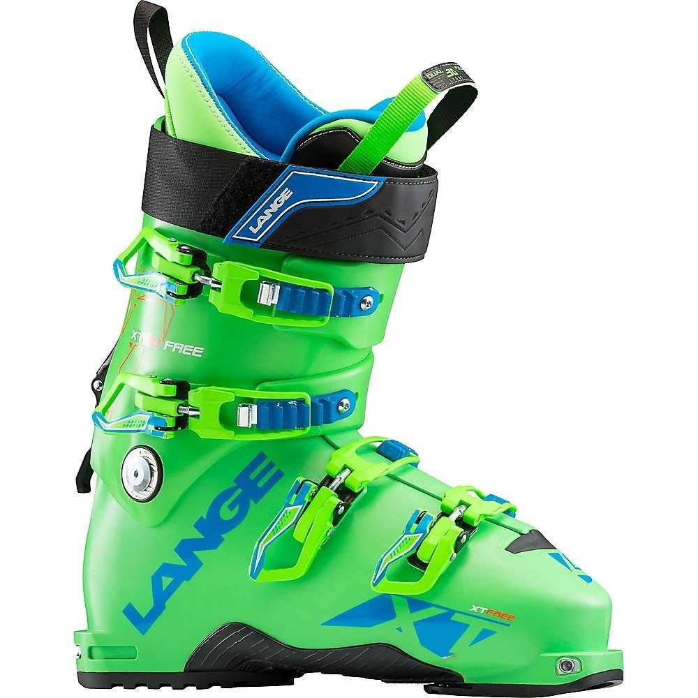 ランジェ Lange メンズ スキー・スノーボード ブーツ シューズ・靴【XT Free 130 Ski Boot】Green