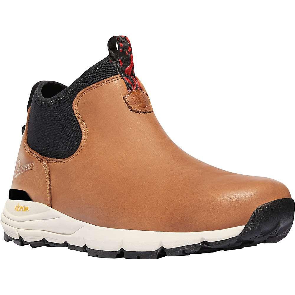 ダナー Danner メンズ ハイキング・登山 チェルシーブーツ ブーツ シューズ・靴【Mountain 600 Chelsea Boot】Saddle Tan