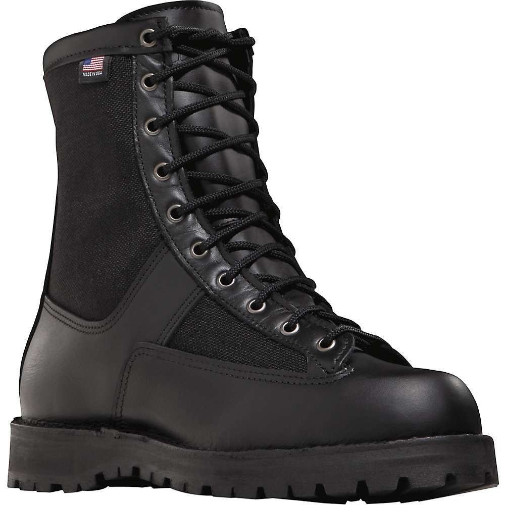 ダナー Danner レディース ハイキング・登山 ブーツ シューズ・靴【Acadia 8IN GTX Boot】Black
