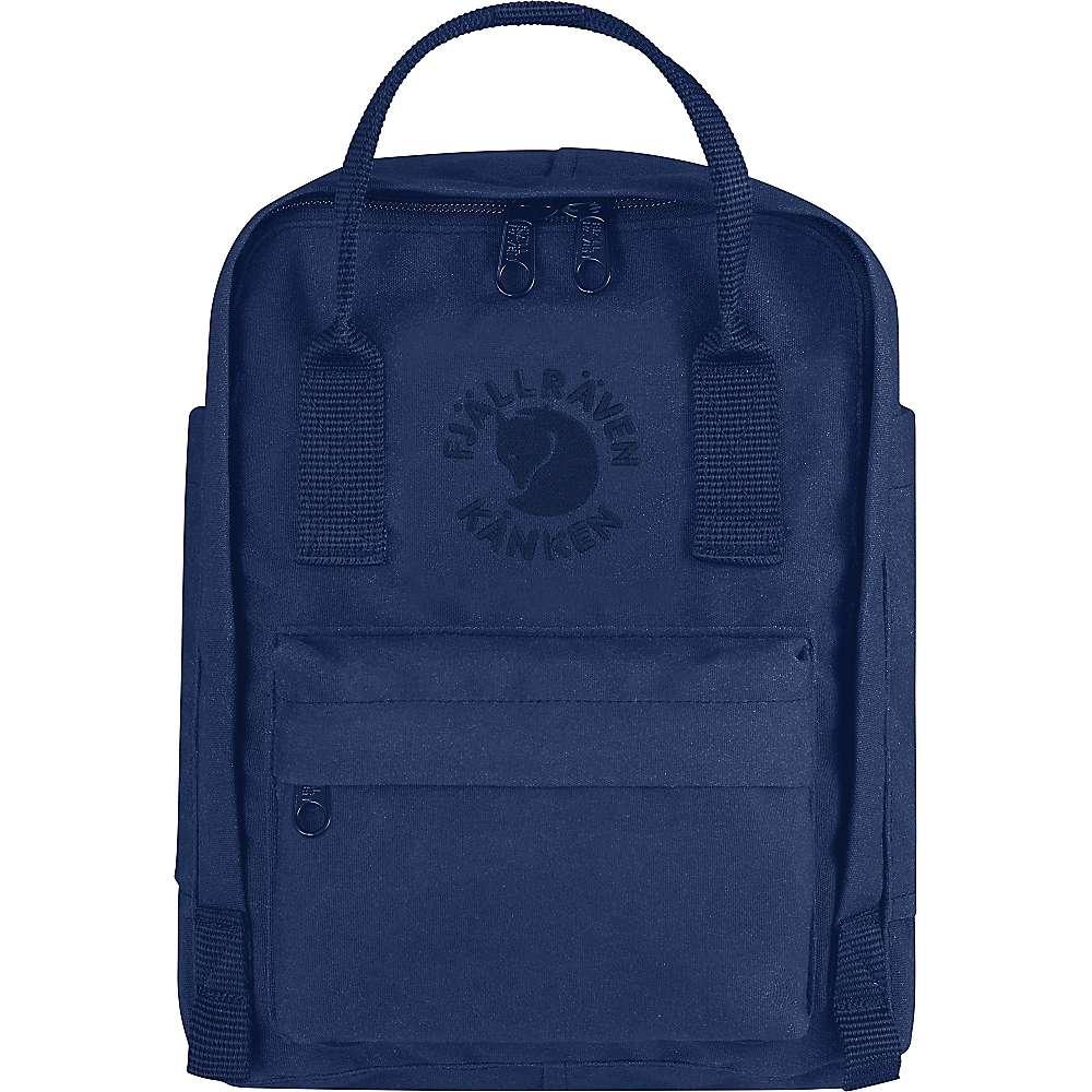 フェールラーベン ユニセックス メンズ レディース バッグ バックパック・リュック【Fjallraven Re-Kanken Mini Backpack】Midnight Blue