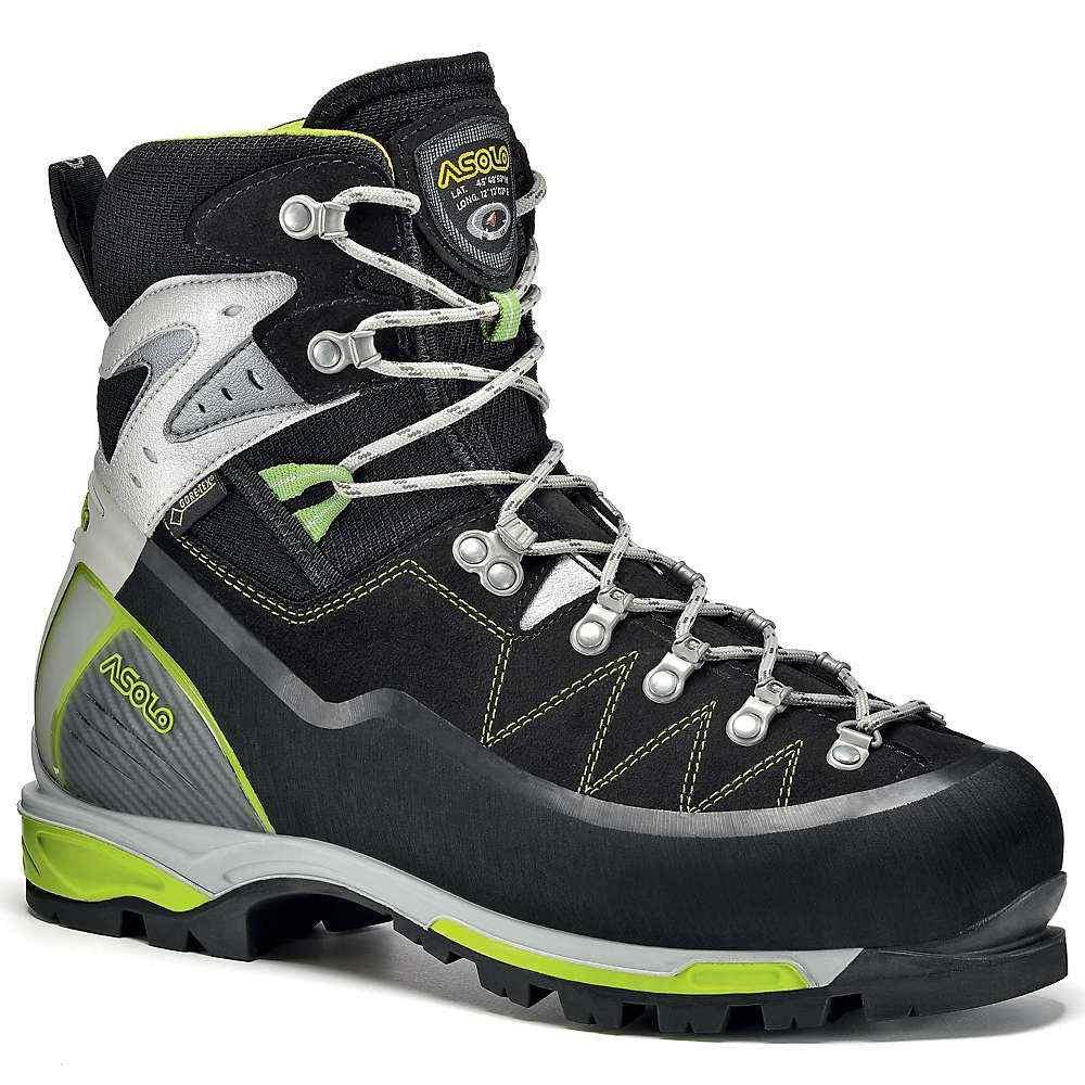 アゾロ Asolo レディース ブーツ シューズ・靴【Alta Via Gv Boot】Black/Green