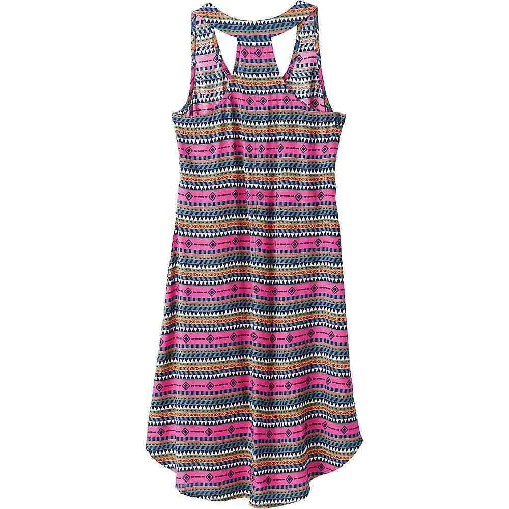 カブー Kavu レディース ワンピース ワンピース・ドレス【KAVU Jocelyn Dress】Hot Tropic
