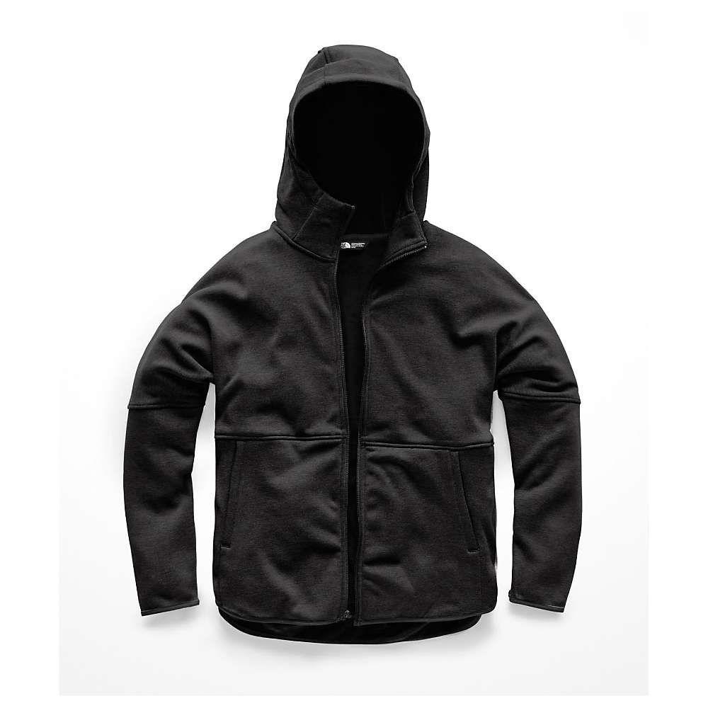 ザ ノースフェイス The North Face レディース ジャケット アウター【Cozy Slacker Full Zip Jacket】TNF Dark Grey Heather