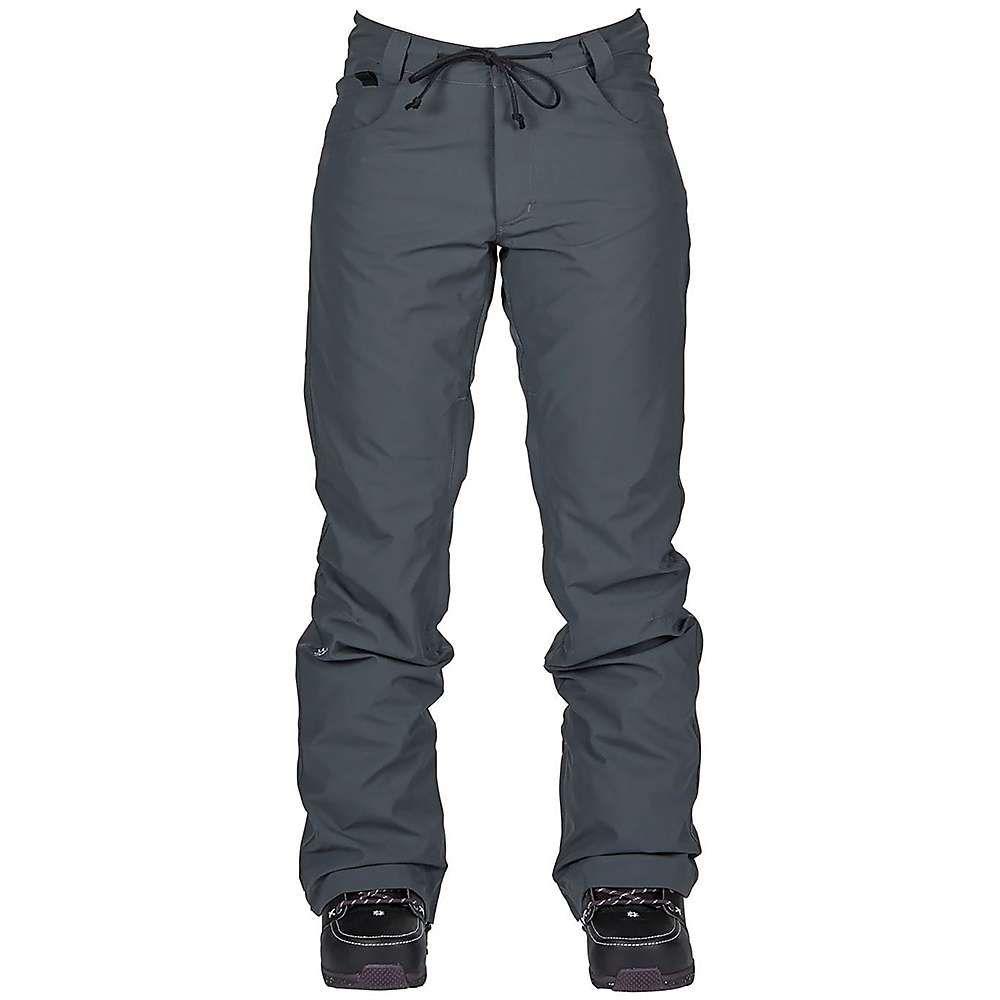 ニキータ Nikita レディース スキー・スノーボード ボトムス・パンツ【Cedar Pant】Charcoal
