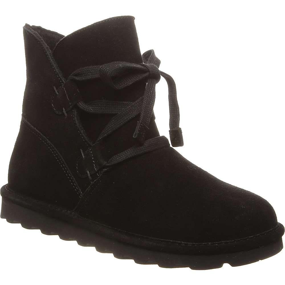 ベアパウ Bearpaw レディース ブーツ シューズ・靴【Zora Boot】Black II