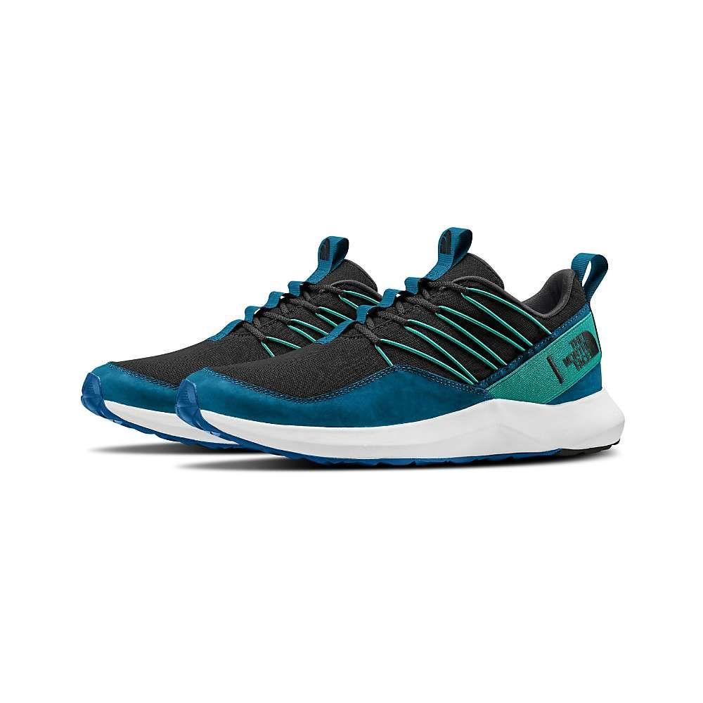 ザ ノースフェイス The North Face レディース シューズ・靴 【Surge Pelham LS Shoe】Moroccan Blue/TNF Black