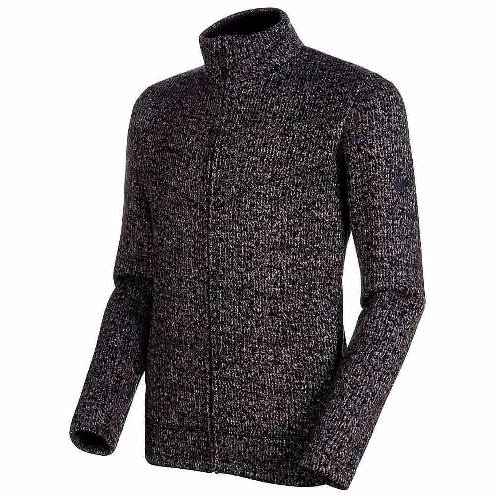 マムート Mammut メンズ ジャケット アウター【Chamuera ML Jacket】Black
