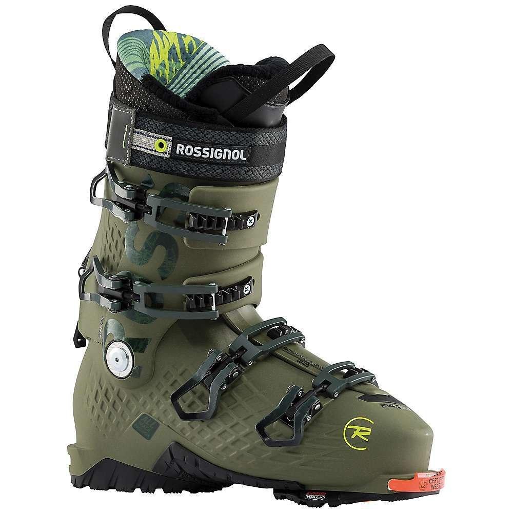 ロシニョール Rossignol メンズ スキー・スノーボード ブーツ シューズ・靴【AllTrack Pro 130 GW Ski Boot】Khaki/Green