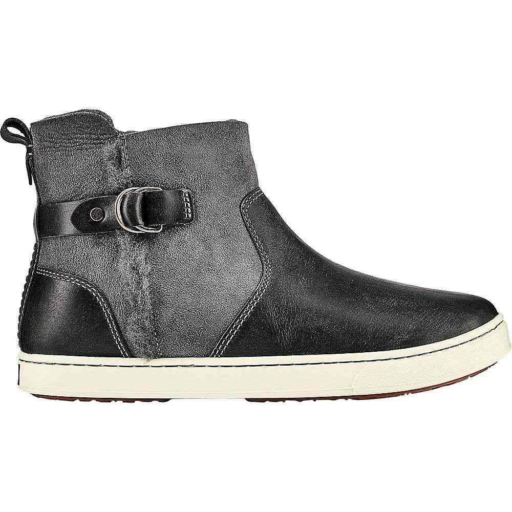 オルカイ OluKai レディース ブーツ シューズ・靴【Pehuea Hulu Boot】Fog/Fog