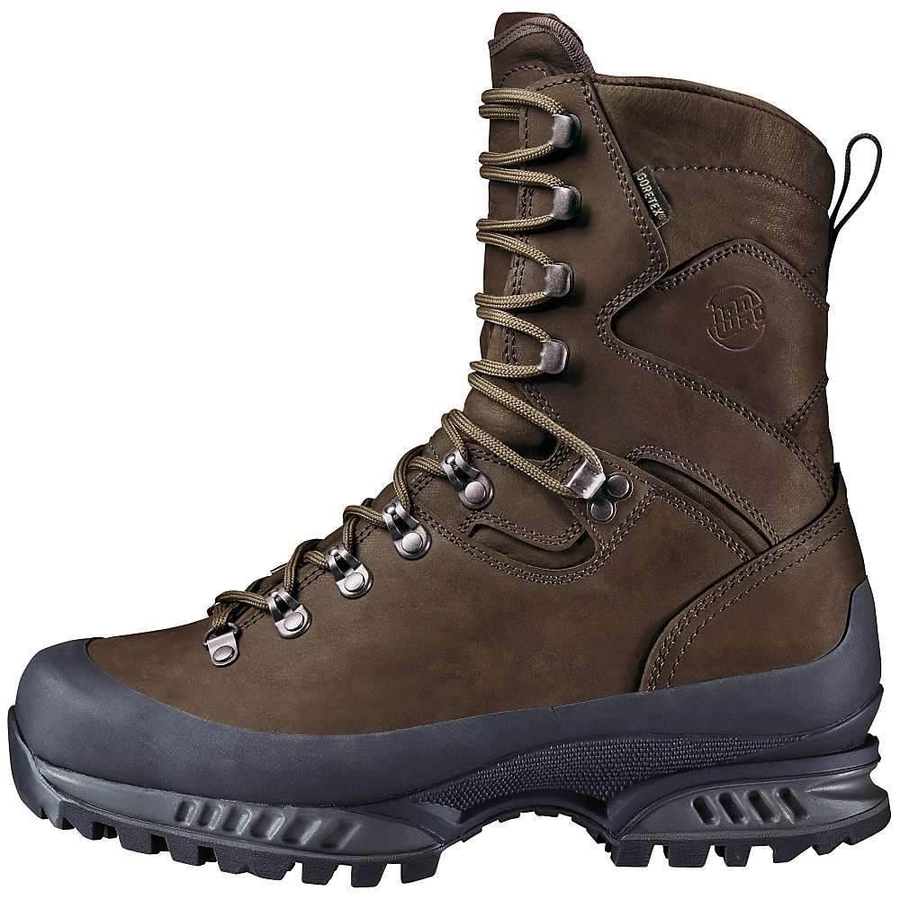 ハンワグ Hanwag メンズ ハイキング・登山 ブーツ シューズ・靴【Tatra Top Wide GTX Boot】Brown