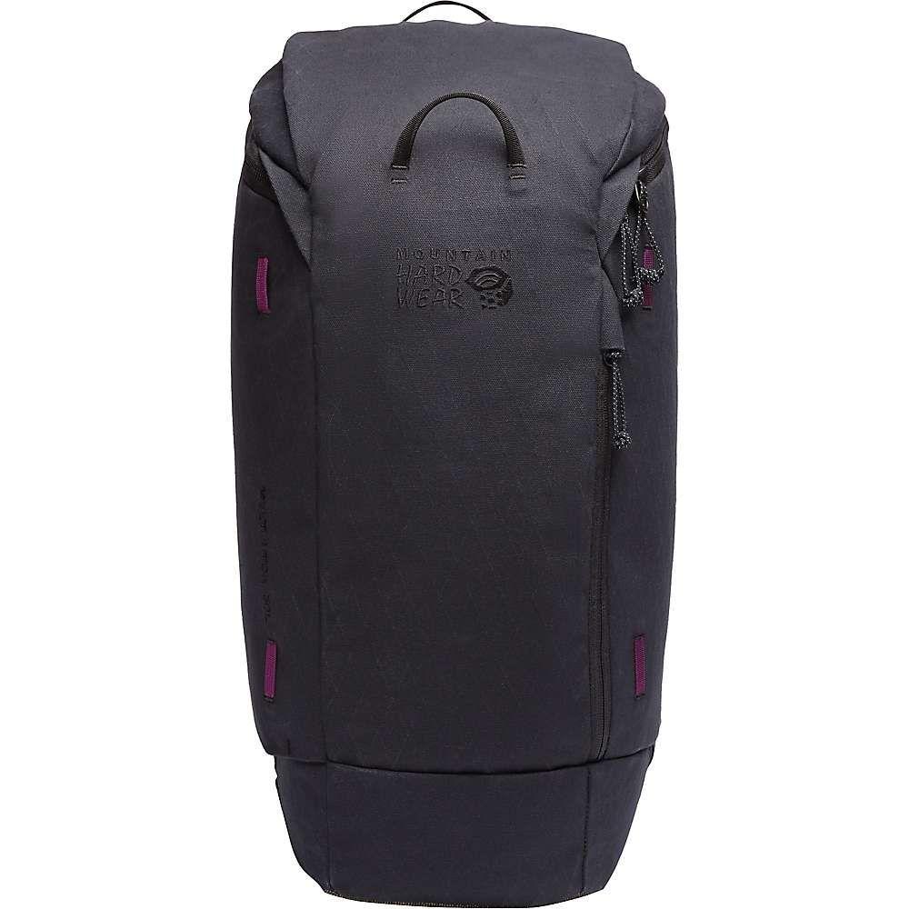 マウンテンハードウェア Mountain Hardwear ユニセックス クライミング バックパック・リュック【Multi-Pitch 30 Backpack】Black