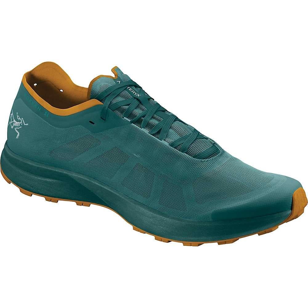 アークテリクス Arcteryx メンズ ランニング・ウォーキング シューズ・靴【Norvan SL Shoe】Paradigm/Nucleus